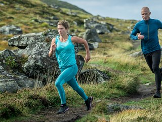 7 good reasons to wear wool when running